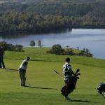 Golfen Limousin