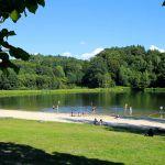 Gîtes Haute-Vienne Lake of Sussac