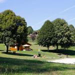 Gites Arc-en-France lake of Sussac