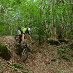 Gites Limousin Mountainbiken Frankrijk