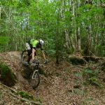 Gites Limousin Mountain biking