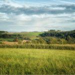 Gîtes Arc en France Limousin views