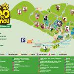 Gites Haute-Vienne Park Zoo du Reynou