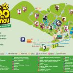 Gites Haute-Vienne Parc Zoo du Reynou